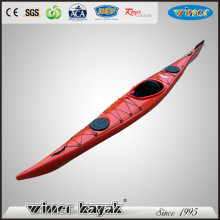 2016 New Good Quality Sea/Ocean Kayak Leisure Life Single Sit in Kayak